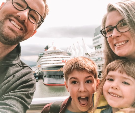 Disney Cruise Embarkation Day Family Travel Wonder