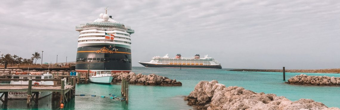 Adventures by Kelly Castaway Cay