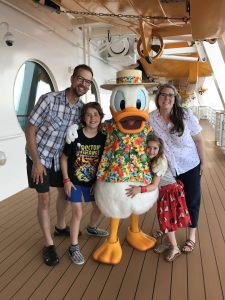 Disney Cruise Line Adventures by Kelly Travel Agent