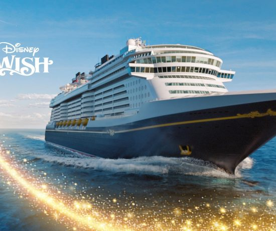 Adventures by Kelly Travel Disney Wish