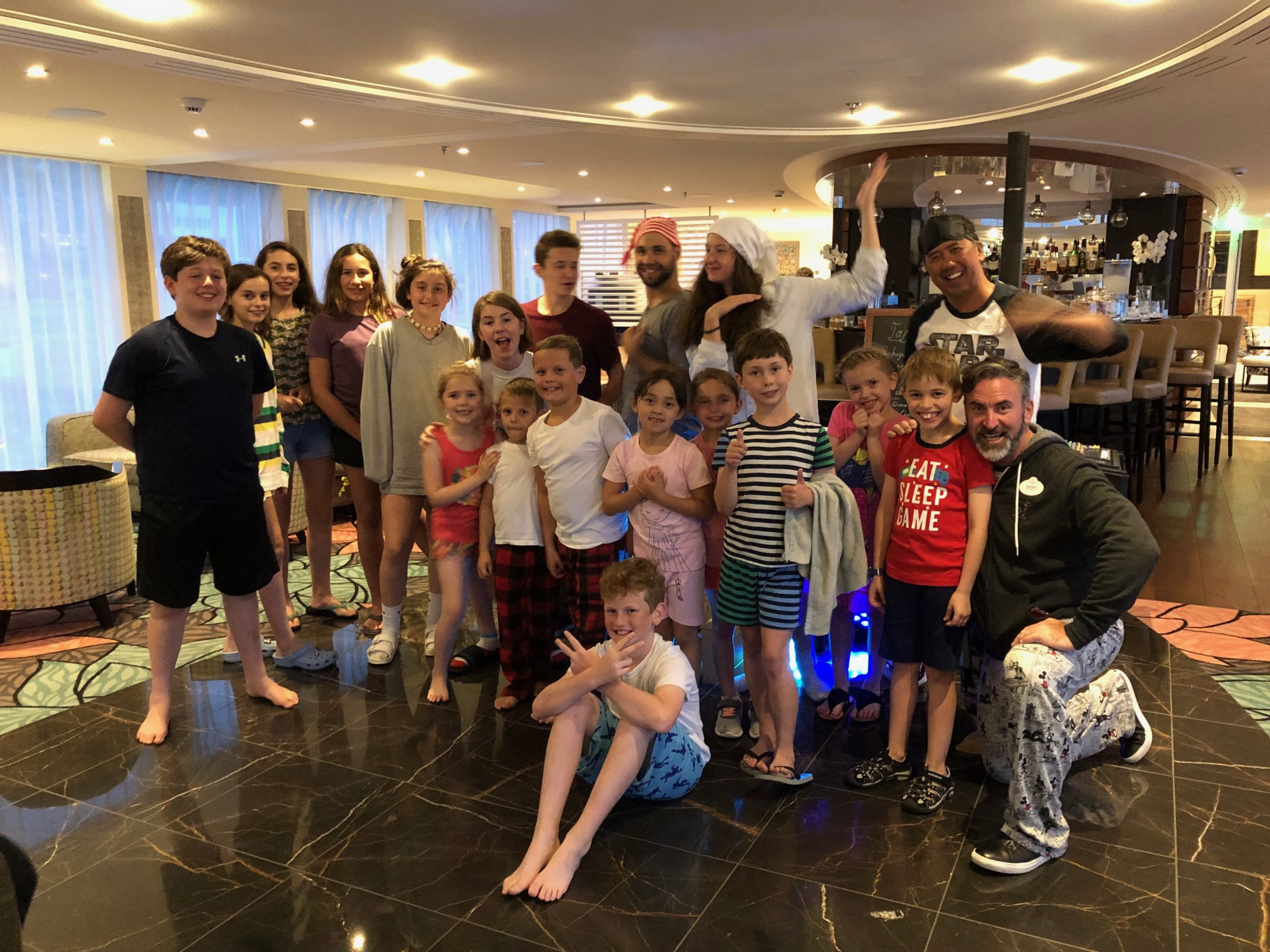 Adventures by Kelly Travel Danube River Cruise Kids